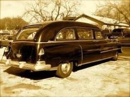Death in a funeral hearse   Strange Deaths   Scoop.it