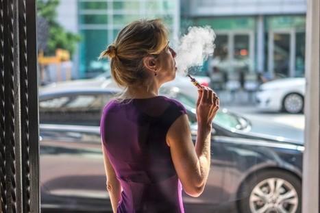 Cigarettes électroniques : les fabricants menacés par le Sénat aux ... - RTL.fr | ecig | Scoop.it
