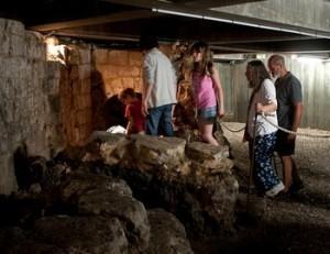 Monument juif : visite souterraine | Grand-Rouen | Dans la CASE & Alentours | Scoop.it