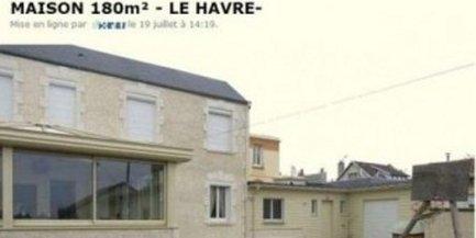 L'annonce la plus hilarante du Bon Coin pour vendre une maison | Conseil construction de maison | Scoop.it