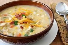 Recipe: Crock Pot Chicken Corn Chowder | Award Winning Recipes | Scoop.it