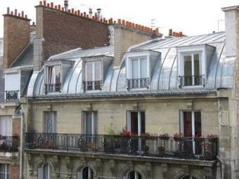 Paris veut donner une nouvelle vie aux « chambres de bonnes » | Immobilier | Scoop.it