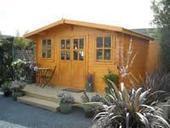 Garden Adventure Ltd Offers Cheap Log Cabins | Garden Adventure Ltd | Scoop.it
