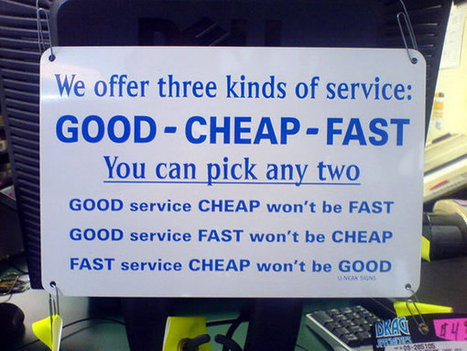 The Hidden Costs of Cheap Translation - Business 2 Community | Proofreading Asia | Scoop.it