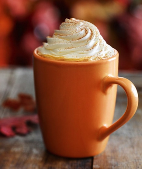 SAMR Explained: Technology as a Spiced Pumpkin Latte | Everything iPads | Scoop.it