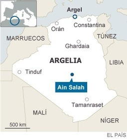 Protesta contra el fracking en Argelia mantiene ciudad paralizada desde hace 40 días | No Al Fracking | Scoop.it