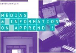 NetPublic » Médias et information : On apprend. Edition 2014-2015 | CPE NUMERIQUE- Des ressources pour des usages pédagogiques | Scoop.it