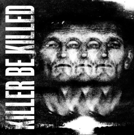KILLER BE KILLED's Self-Titled Debut Streaming in Full! - Metal Injection | Punk Rock & Modern Metal | Scoop.it