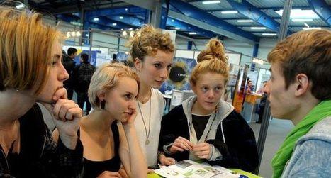 Salon InfoSup : comment bien préparer ses études - La Dépêche | ESR Toulouse et ailleurs | Scoop.it
