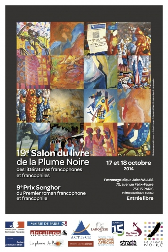 Le Salon du livre de la Plume Noire | France Inter | Kiosque du monde : A la une | Scoop.it