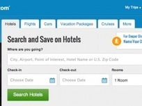 Airbnb, Priceline and Travelocity are clunkiest sites to use, survey finds | eT-Marketing - Digital world for Tourism | Scoop.it