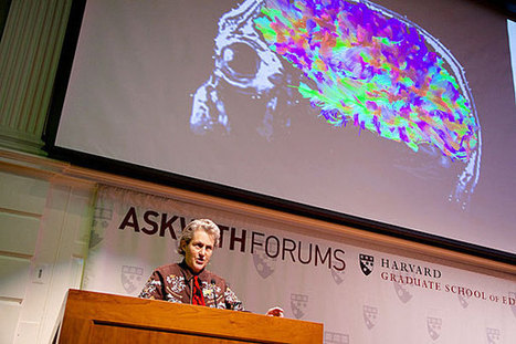 Autism as a facet of experience, not a limit  (Harvard Ed, Temple Grandin) | Leadership, Innovation, and Creativity | Scoop.it