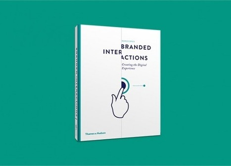 English Version of Branded Interactions Will Be Available Soon | Brand New Thinking | Designing  services | Scoop.it