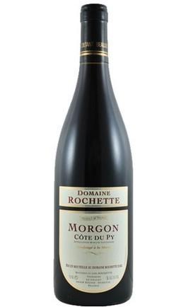 Morgon Côte du Py 2014 - Domaine Rochette - Beaujolais | Les Vins de France | Scoop.it