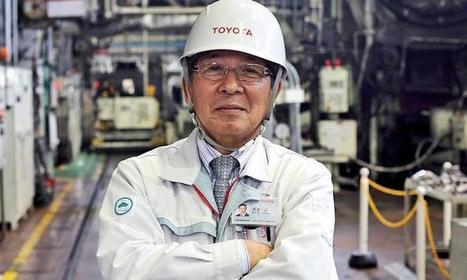 Akio Toyoda's aggressive reboot | Automotive News | Rickman Lean Solutions | Scoop.it
