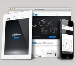 20 of the best multipurpose WordPress themes and templates - | Best wordpress themes and templates | Scoop.it