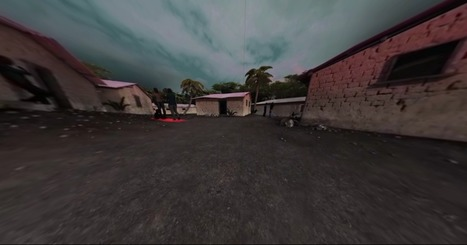 FRONTLINE - Ebola Outbreak: A 360 Virtual Journey | Facebook | Interactive & Immersive Journalism | Scoop.it