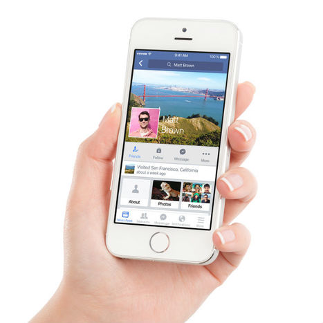 Facebook ad strategies that reinvent mobile marketing for hotels | Marketing and Distribution | Scoop.it