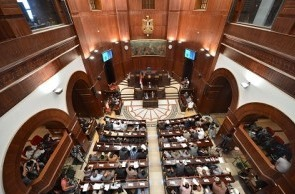 Shura Council committee discusses second version NGO draft law   Égypt-actus   Scoop.it