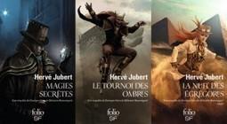 Hervé Jubert propose des Ateliers d'écriture à distance aux collégiens et lycéens | Des ressources numériques pour enseigner | Scoop.it