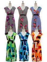 Wholesale Ladies High Low Dress - at - AllTimeTrading.com   Winter Gloves   Scoop.it