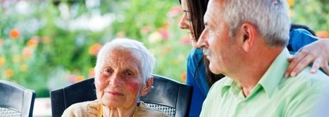 Dementia Care Training Required in Iowa and Connecticut | Alzheimer's and Dementia Care | Scoop.it