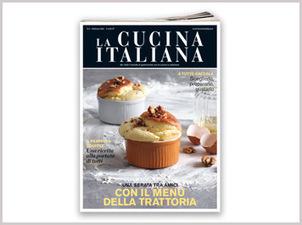 La Cucina Italiana - Ricette, cucina, video ricette | sport | Scoop.it