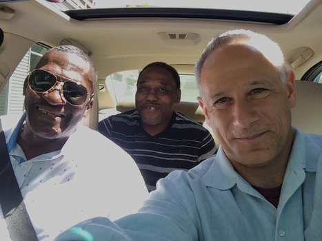 How a Lawyer Gave Up Corporate Work to Help Exonerees Re-enter Society | SocialAction2014 | Scoop.it