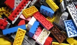 The Library using Lego for Literacy – Better Reading | Reading discovery | Scoop.it