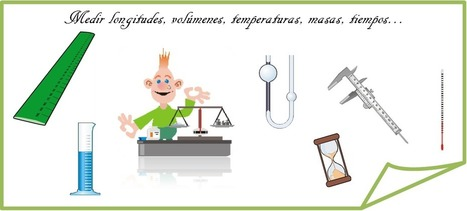 La medida | tecno4 | Scoop.it