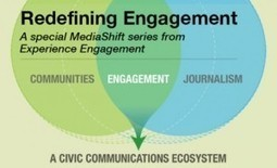 4 Ways to Boost Engagement Beyond Clicks, Likes and Retweets | MediaShift | Giornalismo Digitale | Scoop.it