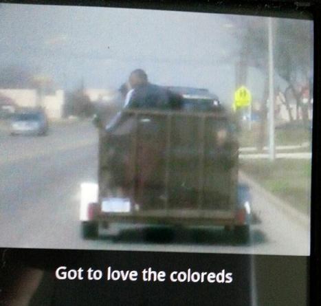 Exclusive: Grosse Pointe cops film, humiliate black men - Motor City Muckraker   human rights   Scoop.it