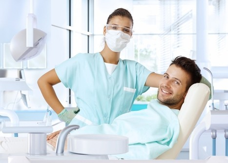 3 Telling Signs You Need to Visit Your Dentist Now for Oral Surgery | Downtown Dental | Scoop.it
