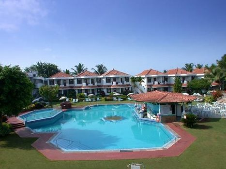 Beach Hotels in Goa - Where The Pious Skies Hug The Divine Waters | Hotels | Scoop.it