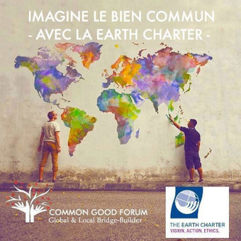 Documents : Bien commun, développement durable, Charte de la Terre | Innovation sociale | Scoop.it