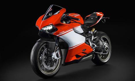 Ducati 1199 Superleggera, tra pochi giorni a Eicma 2013 - Saloni | CARUSATE | Scoop.it