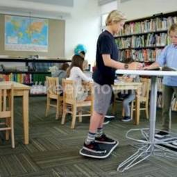 Turn Classrooms Into Active Learning Spaces | Higher Education | Scoop.it