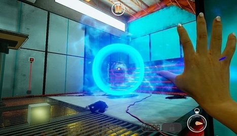 """""""Augmented Reality is Where it's all Heading"""" Says Heroes Reborn creator Tim Kring - VRFocus 