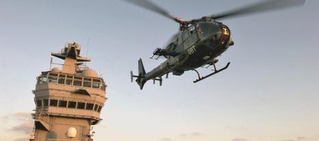 Budget : alerte rouge pour nos armées | Valeurs actuelles | Dépenser Moins | Scoop.it