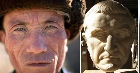Desmontando la presencia romana en China | Arque Historia - La actualidad de la Historia | Mundo Clásico | Scoop.it