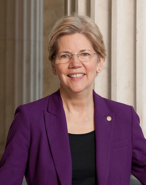 For A Quick Profit Elizabeth Warren Bought Foreclosed Homes To Sell - Patriot Tribune | Conservative Politics | Scoop.it