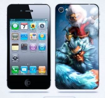 League of Legends iPhone cases : Nanu iPhone case | Apple iPhone and iPad news | Scoop.it