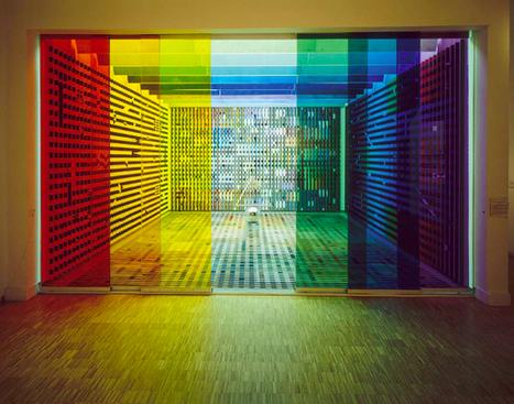 À l'image du succès de l'exposition Dynamo, l'art cinétique revient ... - Les Inrocks | Veille Artilinki | Scoop.it