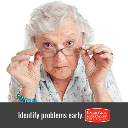 6 Ways Seniors Can Protect Their Eyesight | Home Care Assistance Lincoln NE | Scoop.it