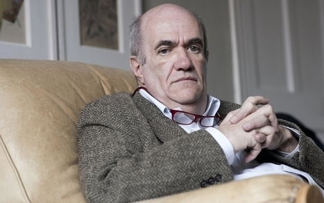 Colm Tóibín: Writing is always a battle against your own laziness | The Irish Literary Times | Scoop.it