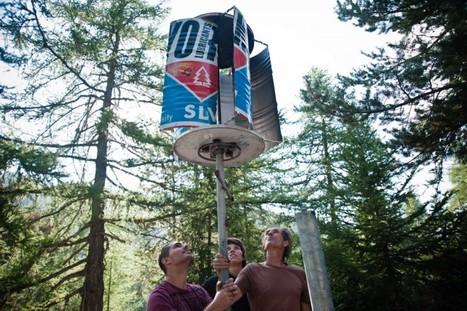 Au camping de la bidouille | Créer dans l'éthique | Scoop.it
