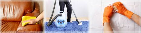 Top rated carpet and upholstery cleaner in Queen Creek - AAA Carpet Doctor LLC | AAA Carpet Doctor LLC | Scoop.it