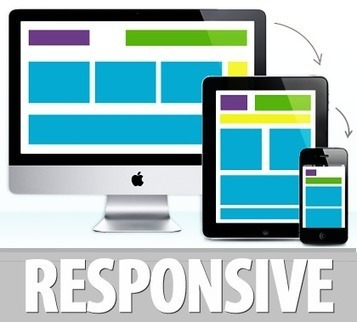 Top 10 HTML5/CSS3 Responsive Templates For Free Download | News | Design Blog | Web Developer | Scoop.it