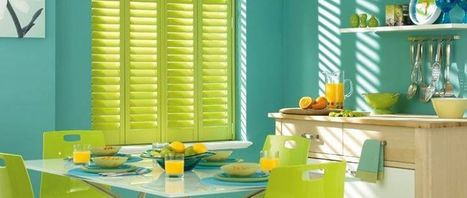 Top 4 Reasons Why Plantation Shutters London are Important | Home Improvement | Scoop.it