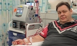 Kidney dialysis – from the comfort of your sitting room   nhswatch   Scoop.it